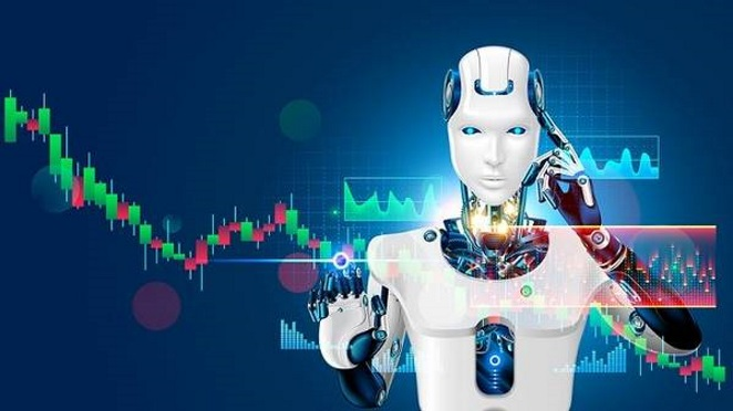 algorithmic trading in forex create your first forex robot
